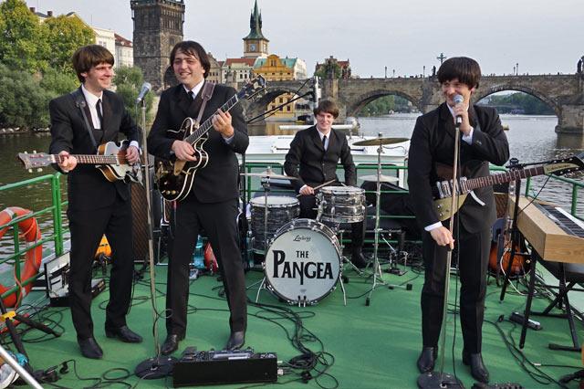 Beatles revival