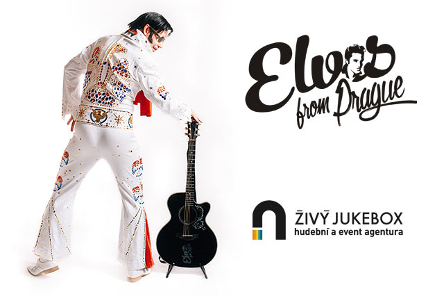 Elvis from Prague