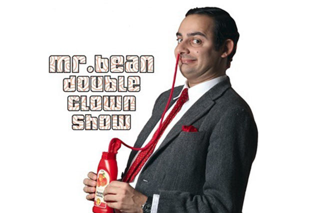 Mr.Bean show