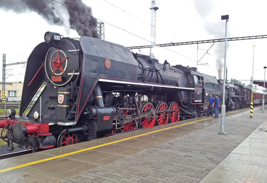 Svatebni Vlaky Specialni Vlaky Pronajem Vlaku Na Soukrome Akce