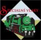 logo Speciální vlaky